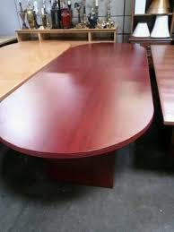 Lacasse Conference Table Used Lacasse Office Tables Archive Furniturefinders