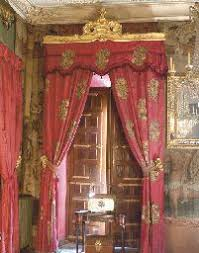 Red And Gold Damask Curtains 326 Best Pelmets U0026 Window Coverings Images On Pinterest Window
