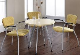 round office table and chairs round office tables furniture wholesalers