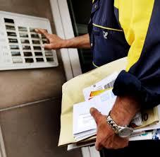 Post Bad Essen Post Wenn Der Briefträger Nicht Mehr Täglich Kommt Welt