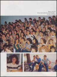 winter high school yearbook explore 1983 winter high school yearbook winter fl