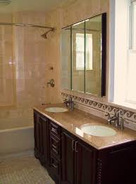 bathroom traditional bathroom ideas modern double sink bathroom