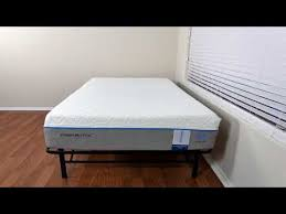 Air Mattress With Headboard Aerobed Opti Comfort Air Mattress With Headboard