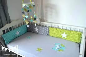 chambre enfant 2 ans linge de lit vert enfant 2 ans bacbac articles textile et