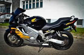 honda 600 motorcycle sportbike rider picture website