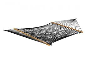 Bliss Hammock In A Bag Bliss 2 Person Classic Cotton Hammock