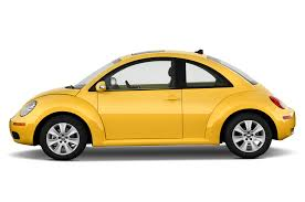 punch buggy car volkswagen new beetle think city recalled over safety issues