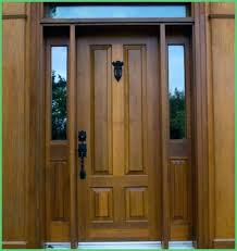 interior wood doors home depot doors 9 lite unfinished hemlock wood front door