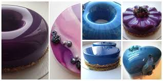 how do you make a cake how to make mirror glaze shiny cakes recipe tutorial angel