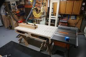 Work Bench Table Paulk Workbench Review