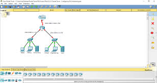 tutorial cisco packet tracer 5 3 7 2 4 9 8 2 5 3 packet tracer configuring ipv6 addressing