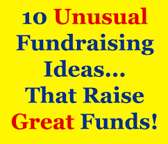 10 fundraising ideas for profits