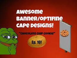 cape designs awesome banner optifine cape designs ep 10