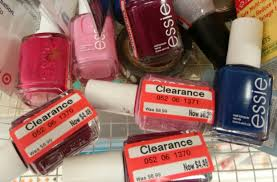 target look for essie nail polish for just 4 48 a bottle