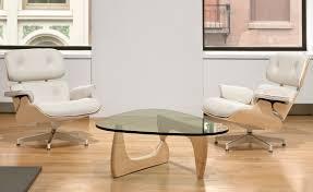 Armchair Side Table Noguchi Coffee Table Hivemodern Com