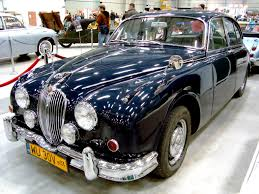 jaguar mk ii 1959 1968 the bank robber u0027s car inopian