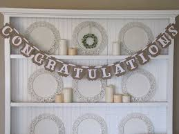 wedding congratulations banner the 25 best congratulations banner ideas on printable