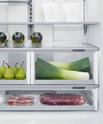 RS90A1 ActiveSmart™ Fridge 900mm French Door Slide in Panel Ready