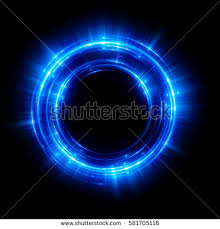 Halos Around Lights Circular Halo Stock Images Royalty Free Images U0026 Vectors