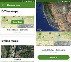 Baja Map Download Offline Maps Wikiloc Help
