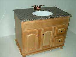 Maple Bathroom Vanity by Lanza 30