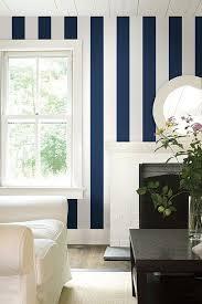 striped wallpaper enlivens any decor u2013 23 pics interior designs home