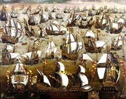 ireland and the spanish armada 1588 the irish story