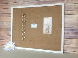 white frame cork board u2013 instavite me