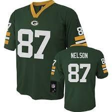 Green Bay Packers Home Decor Amazon Com Jordy Nelson Green Bay Packers Nfl Toddler Green Home