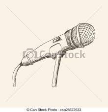 studio microphone illustrations and clipart 12 348 studio