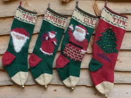 who made your christmas stockings halcyon yarn blog halcyon yarn