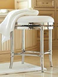 Vanity Stools For Bathrooms Vanity Stools For Bathrooms Foter