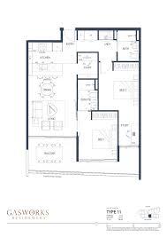 Floor Plans Brisbane Focus Estate Agents 70 Longland Street Newstead
