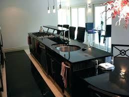granite top island kitchen table solid granite dining table granite kitchen island table kitchen