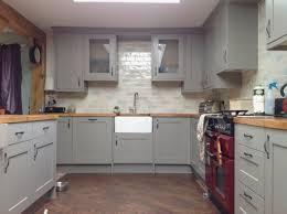 idee meuble cuisine idée couleur cuisine lovely meuble cuisine gris clair laque 1