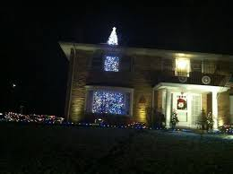 2 story christmas lights two cents 12 18 11 12 25 11