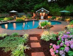 pictures of beautiful gardens for small homes classy inspiration 12 houses with garden small house with beautiful
