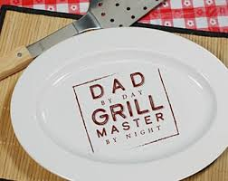 grill platter personalized grill master platter personalized bbq platter personalized