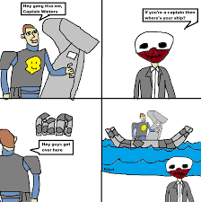 Payday 2 Meme - captain winters payday the heist know your meme