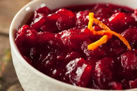 cranberry dishes for thanksgiving don u0027t wait for thanksgiving try this cranberry orange sauce