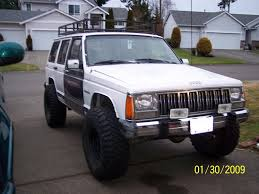 suzuki jeep 1990 1990 jeep cherokee lifted news reviews msrp ratings with