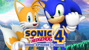 sonic 4 episode 2 apk sonic the hedgehog 4 episode ii sega