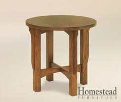 Wood Round End Table Small Round End Tables Iron Wood