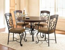 wrought iron dining room table wrought iron kitchen sets foter