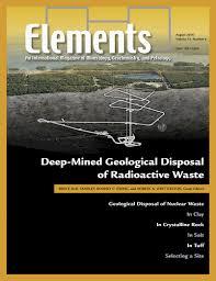 elements magazine past issues mineralogy geochemistry u0026 petrology