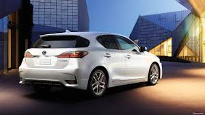 sewell lexus cpo find out what the lexus ct hybrid has to offer available today