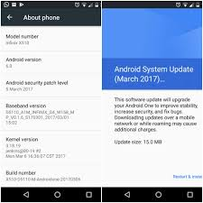 android system update infinix 2 x510 receives march may 2017 bug fix ota updates