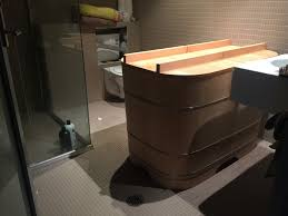 japanese ofuro bathtubs by bartok design