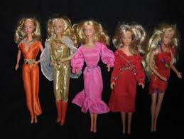 answered questions barbie dolls 1975