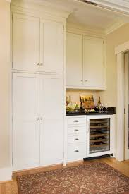 Best StorageBuiltinsPantry Images On Pinterest Kitchen - Built in cabinets for kitchen